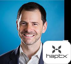 HaptX